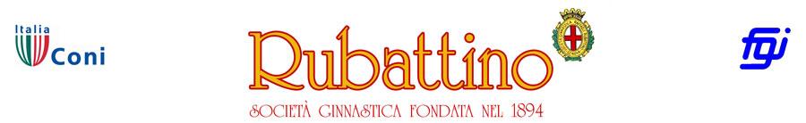 Ginnastica Rubattino Logo